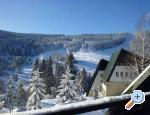 Harrachov czech mountains accommodation